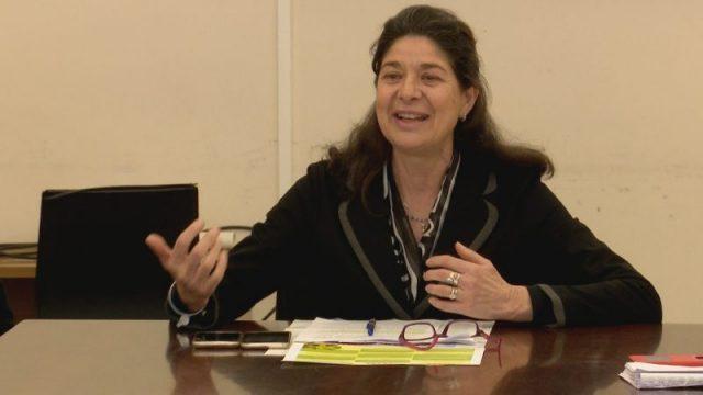 Monica Mannucci