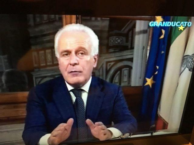 secondo Giani la Toscana potrà uscire presto dalla zona rossa