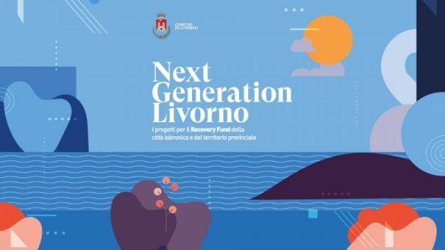 Next Generation Livorno, il recovery plan livornese