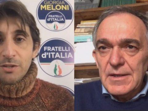Crisi di governo: botta e risposta tra Donzelli e Rossi