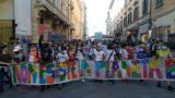Clima: manifestazione a Pisa
