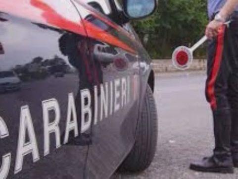 Controlli dei carabinieri di Pisa nei cantieri edili