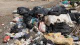 Abbandono rifiuti a San Giuliano