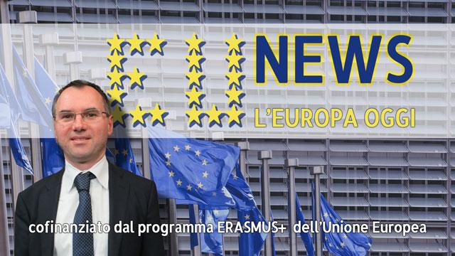 EUnews - L'Europa oggi