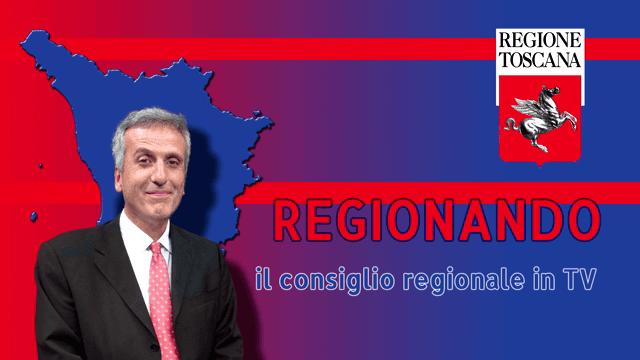 Regionando