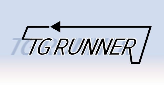 TG Runner